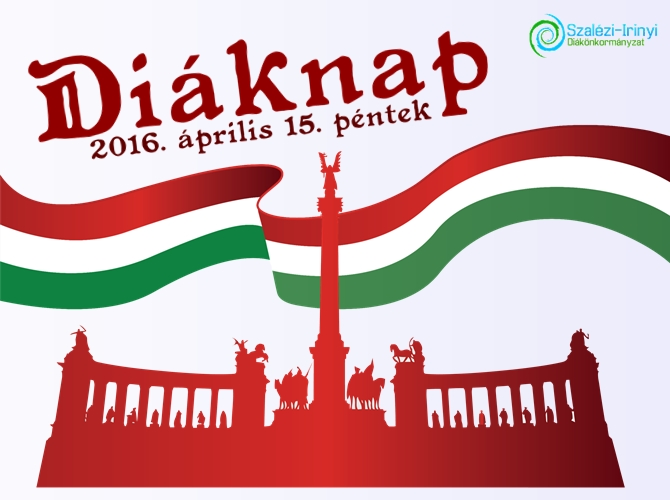 Diáknap (Téma: Magyarország)