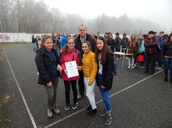 Don Bosco Rózsája nyílt nap általános iskolai diákoknak