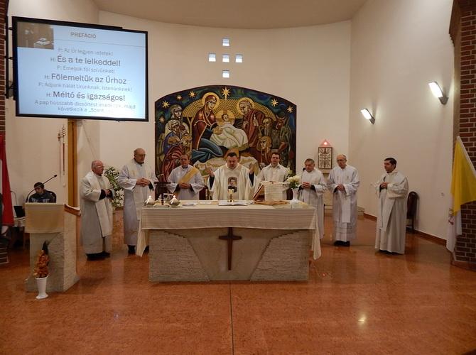 Don Bosco Ünnep