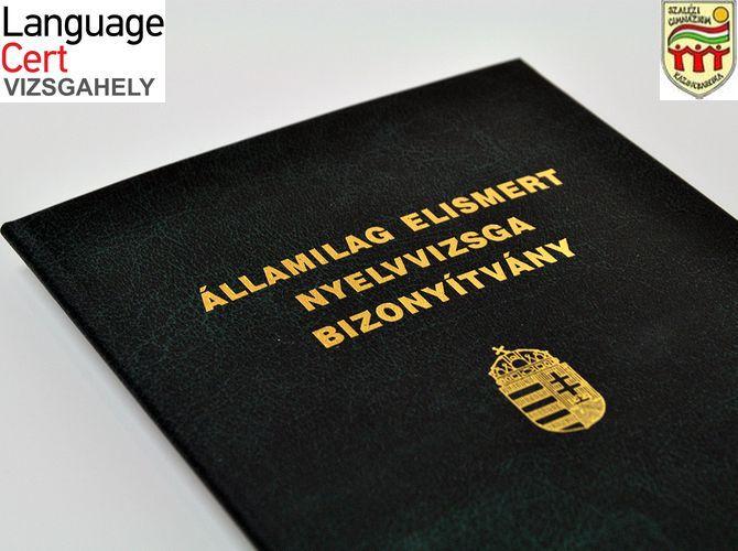 Első LanguageCert akkreditált nyelvvizsga