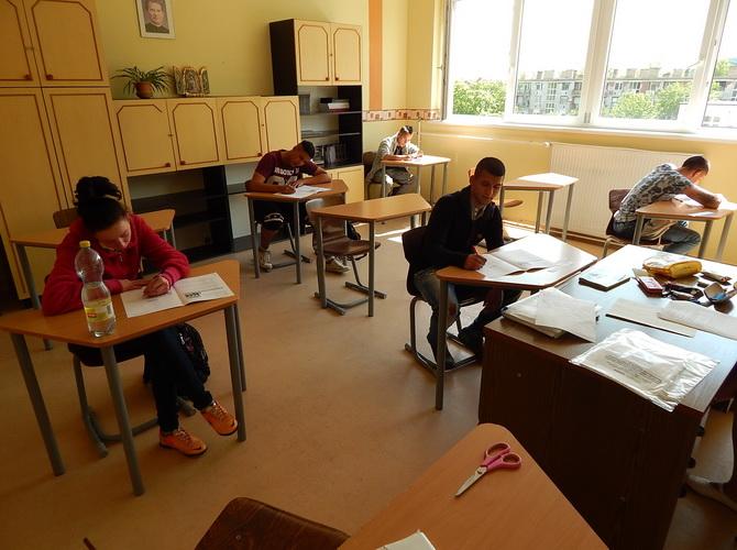 Idegen nyelvi kompetenciamérés