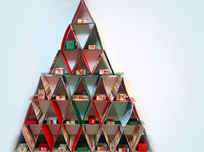 Karácsonyi játék a SZÁMALK-Szalézi Szakgimnáziumban!