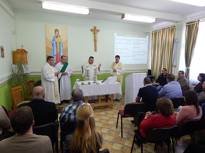 Lelki nap a Don Bosco Iskolában