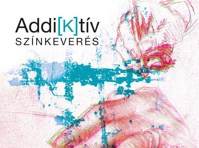 Március 2-án nyílik az Addi(k)tív színkeverés kiállítás!