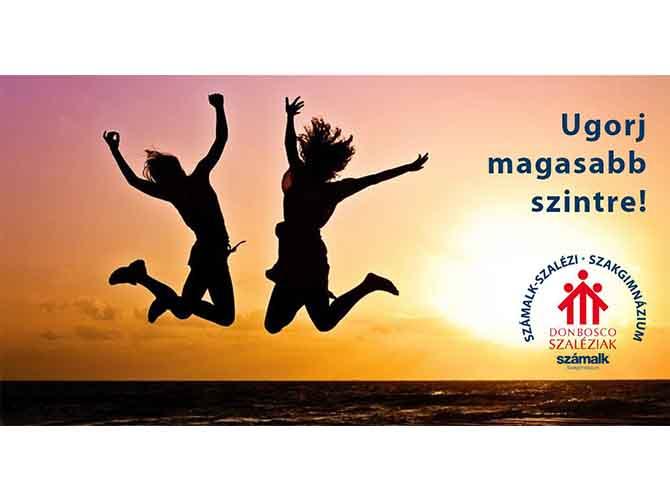 Nyílt nap és beiratkozás augusztus 29. 10-14 óra között
