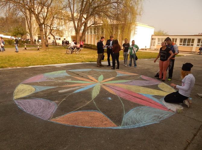 Romák világnapja a Don Bosco Iskolában