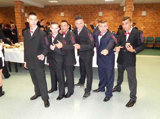 Szalagavató ünnepség a Don Bosco Iskolában