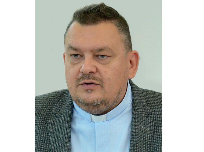Tartományfőnöki vizitáció a Szalézi Szent Ferenc Gimnáziumban