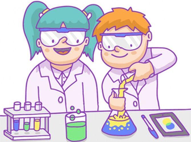 Új típusú kémia fakultáció indul a 2018/19-es tanévben a BorsodChem támogatásával